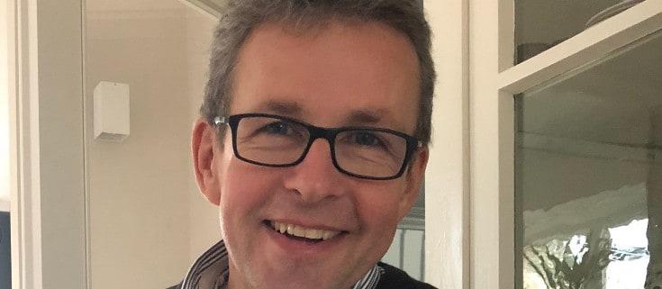 Rupert Dernick, Kinderarzt im memole Interview