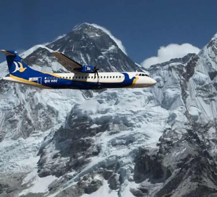 Mountain Flights