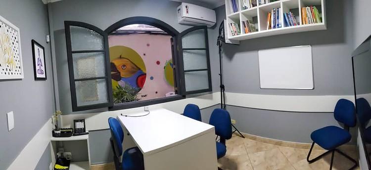 Smart Place Coworking Sala Privativa Alegria