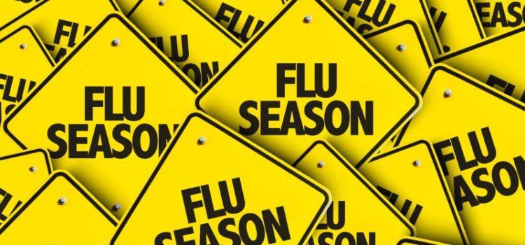 Flu is Rampaging Through Oregon, Filling Hospitals