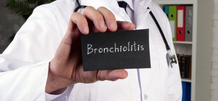 Do Respiratory Outpatient Clinics Decrease Bronchiolitis Reevaluation Rates? Observational Data from a Quality Improvement Project