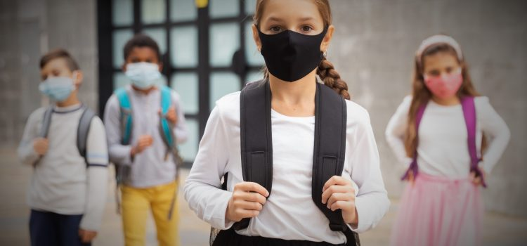 Kids Are Back in School. Are You Prepared for the Growing Threat of MIS-C?