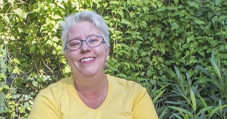 Antoinette de Fouw