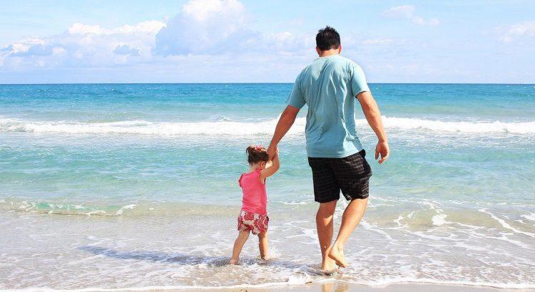 Alleinerziehender Vater - Partnersuche