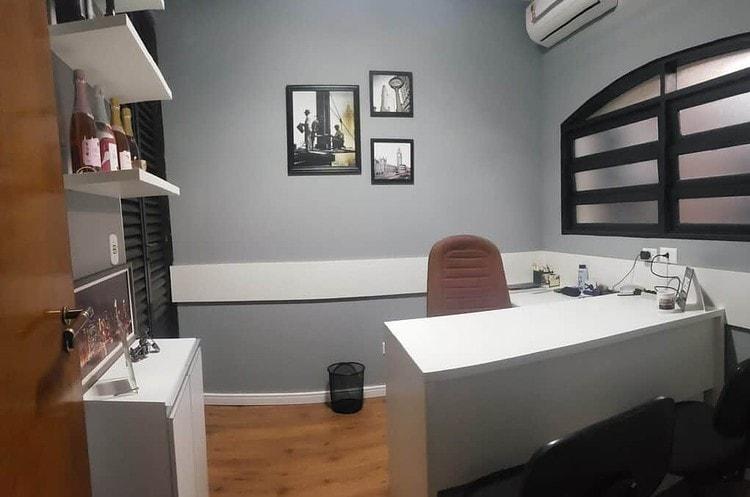 Smart Place Coworking Sala Privativa Compartilhar