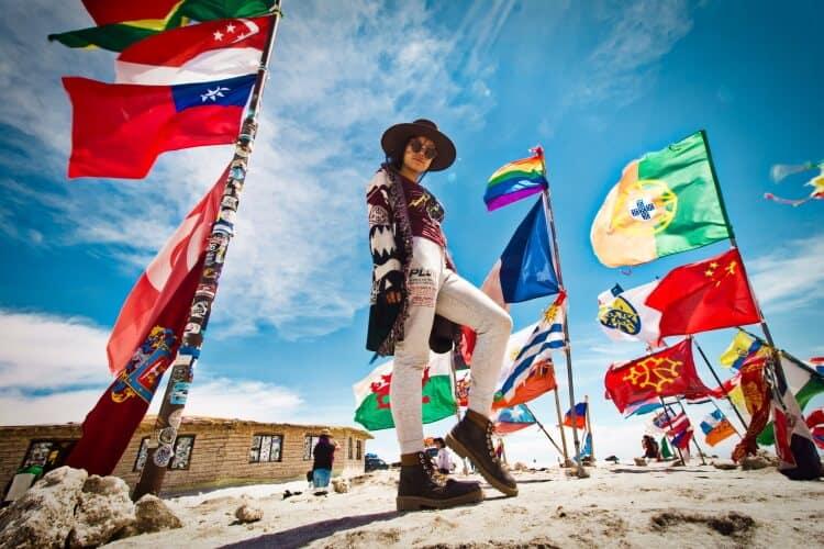 How To Impress A Bolivian