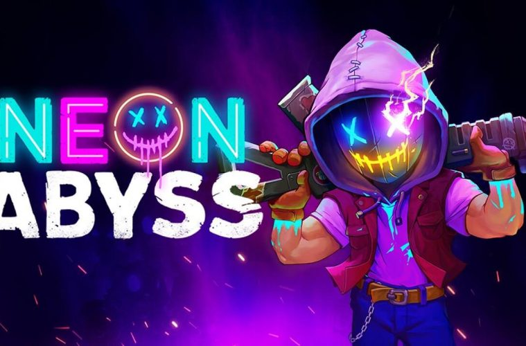 Neon Abyss – Alpha Demo