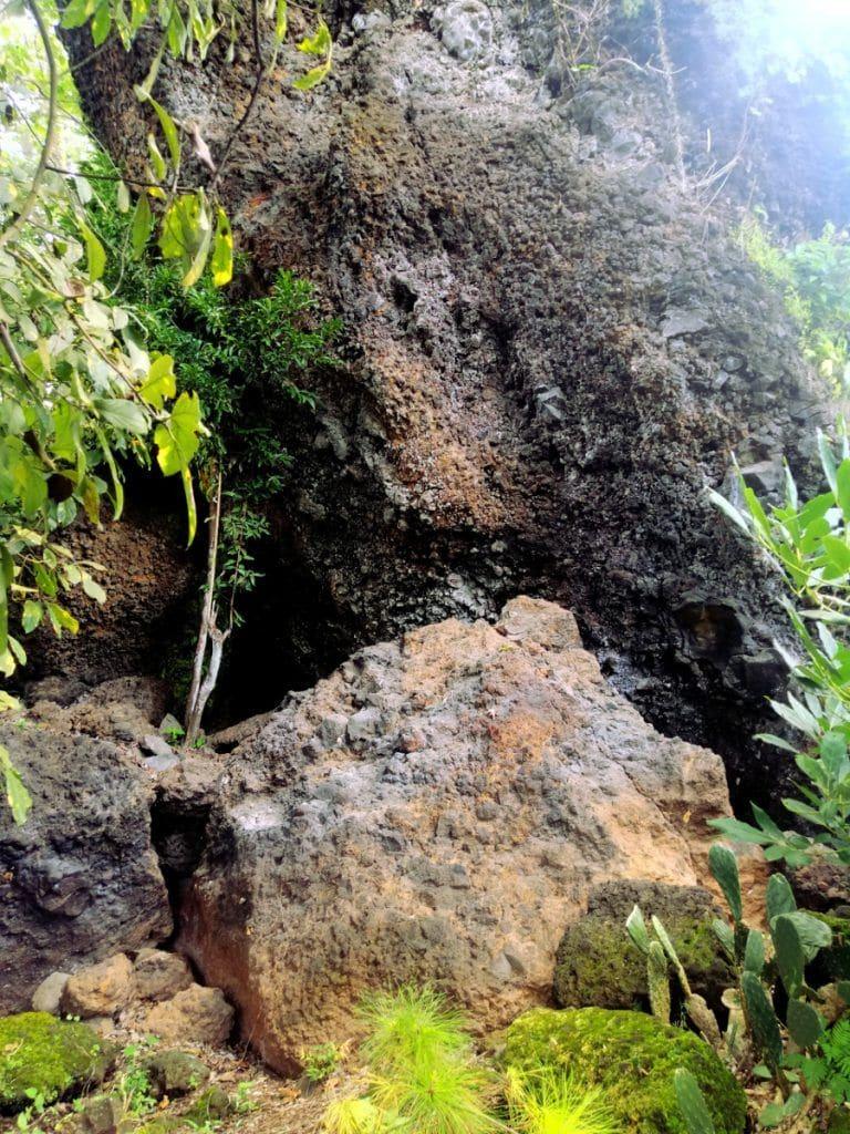 El geoparque o parque genonatural, uno de los atractivos