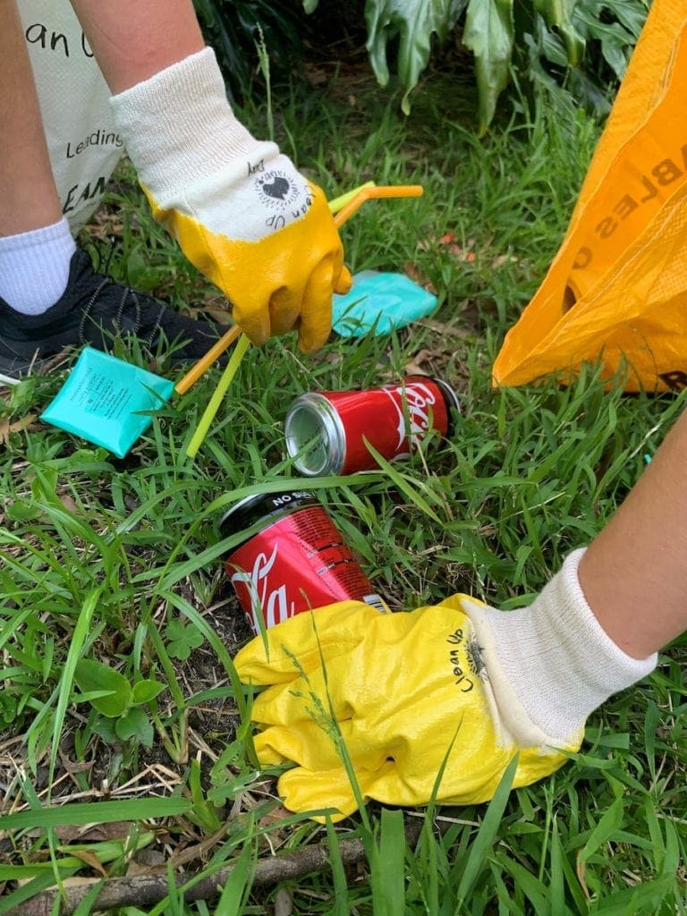 Clean Up Australia Day Newcastle