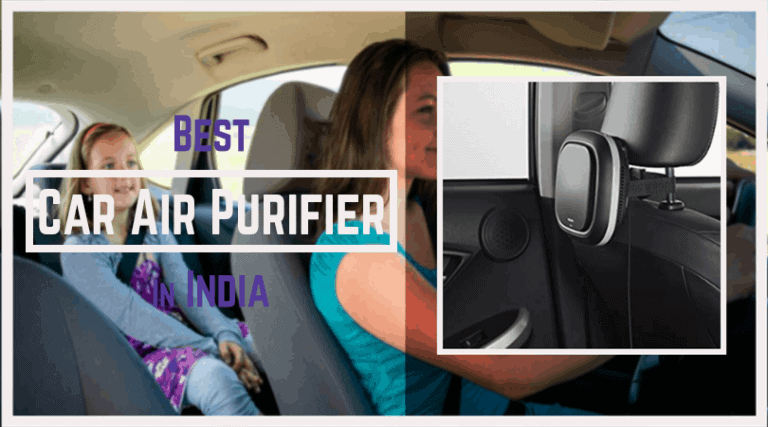 Best Car Air Purifier in India