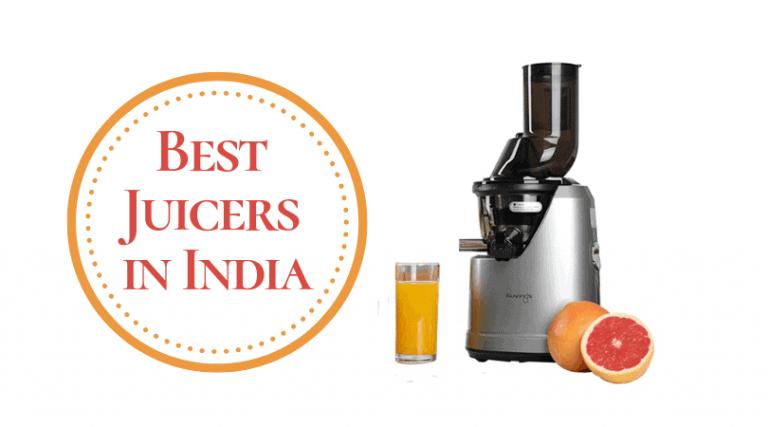 Best Juicer in India