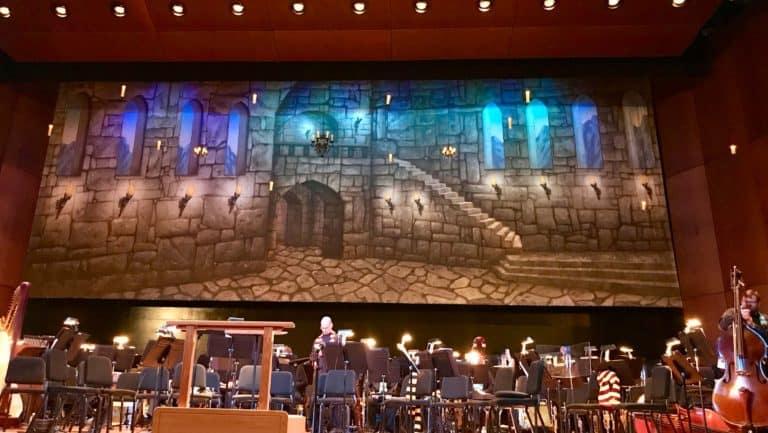 A Night at the Spokane Symphony
