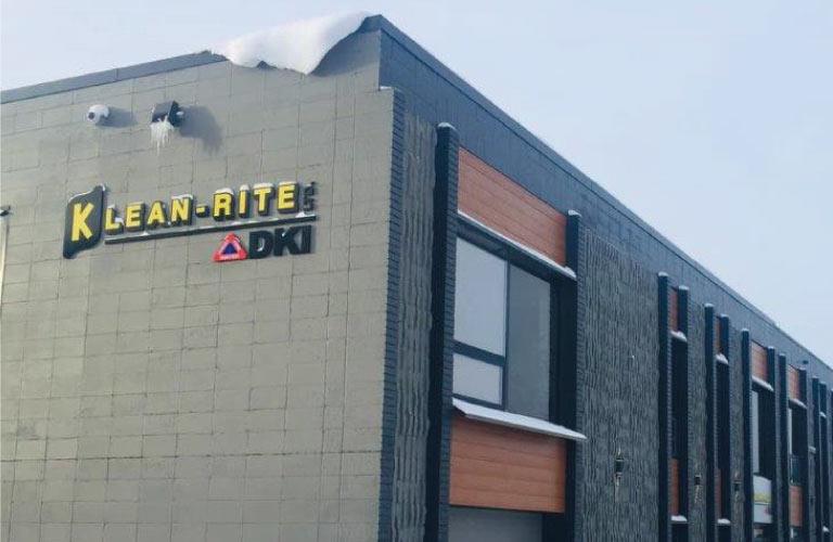 About Klean-Rite - Grande Prairie