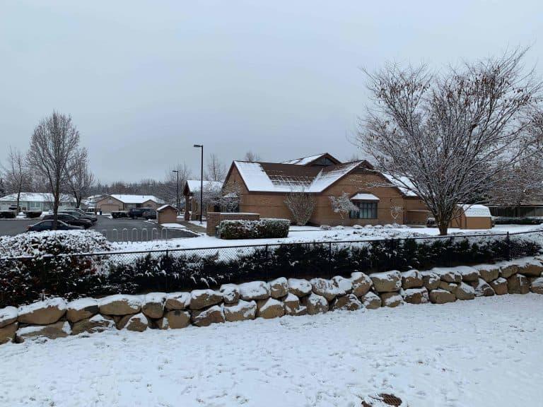 What is Winter REALLY Like in Spokane?