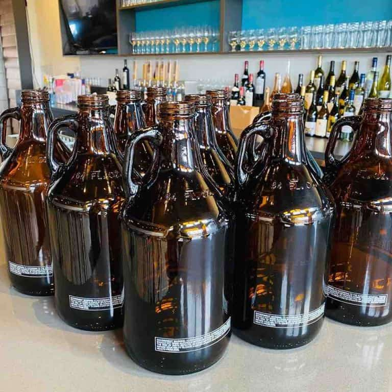 15+ Alcohol Delivery or To-Go Offers in Spokane