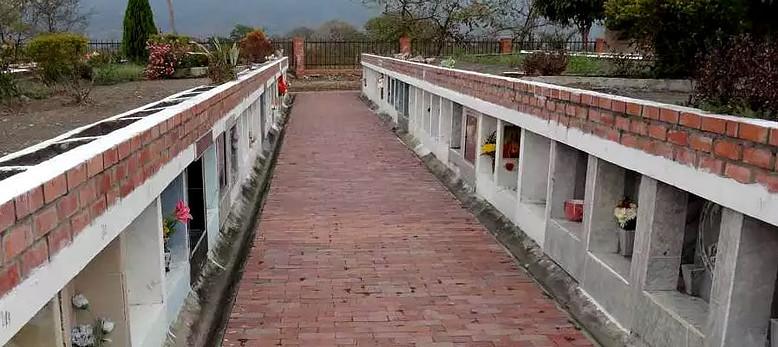 cementerio yopal
