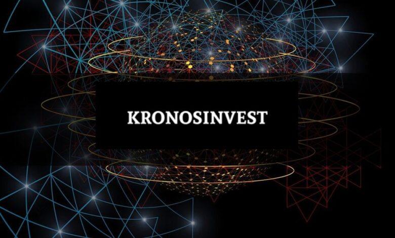 kronos invest reseña