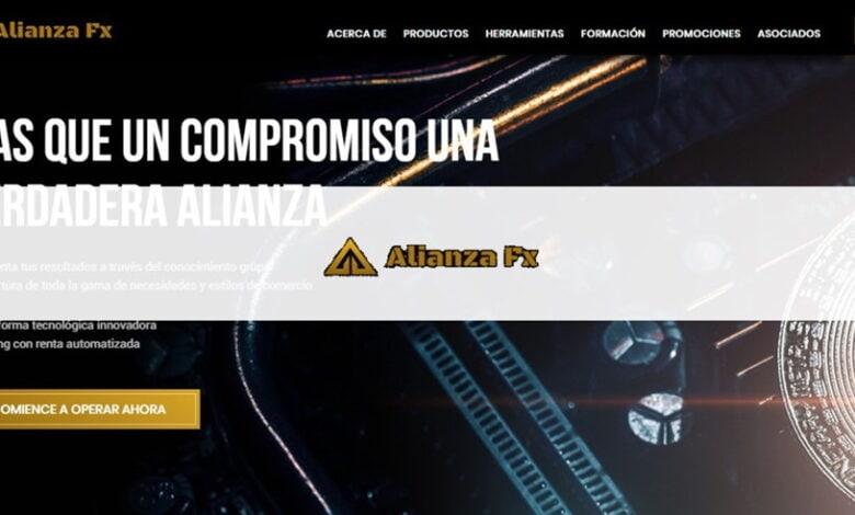 Alianza FX