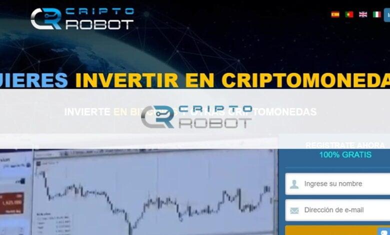 CriptoRobot
