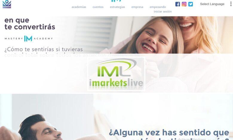 International Markets Live