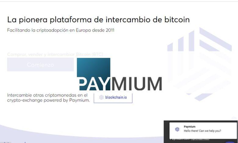 Paymium