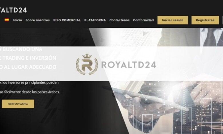 Royaltd24