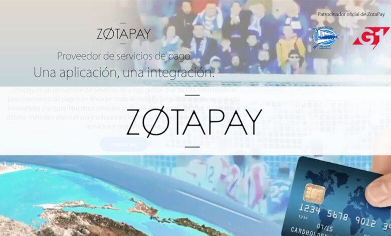 Zotapay revision