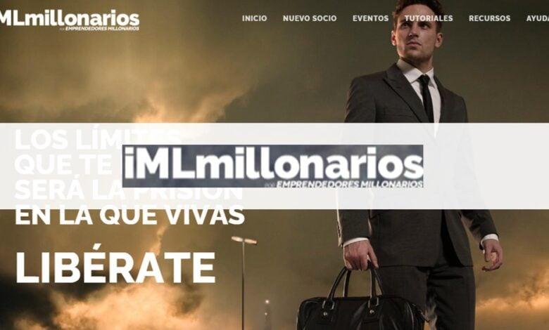 iML Millonarios