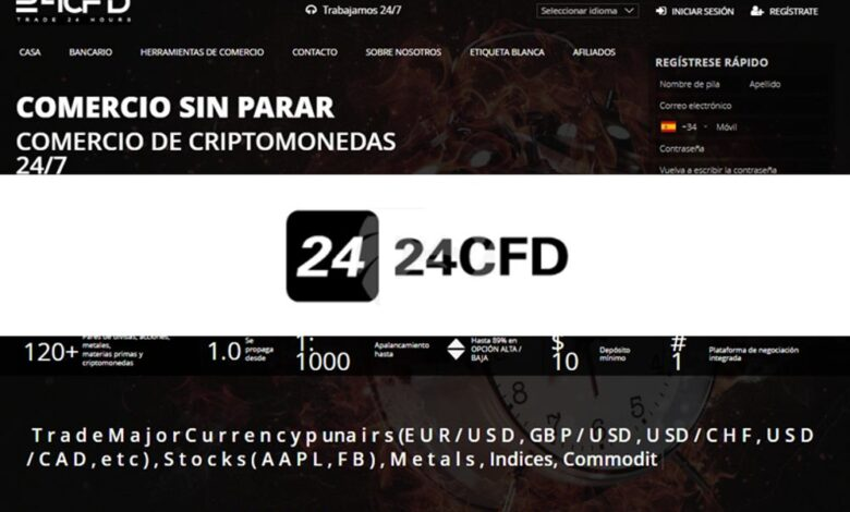 24CFD