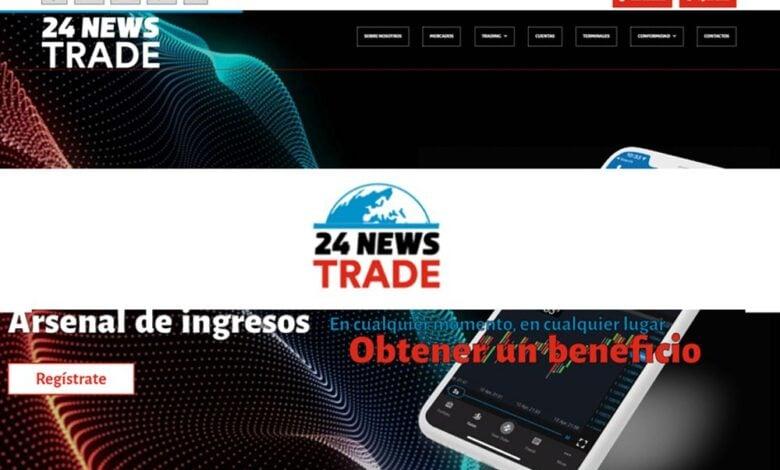 24NewsTrade