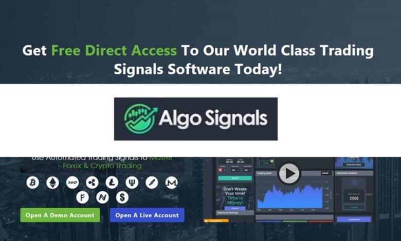 Algo Signals