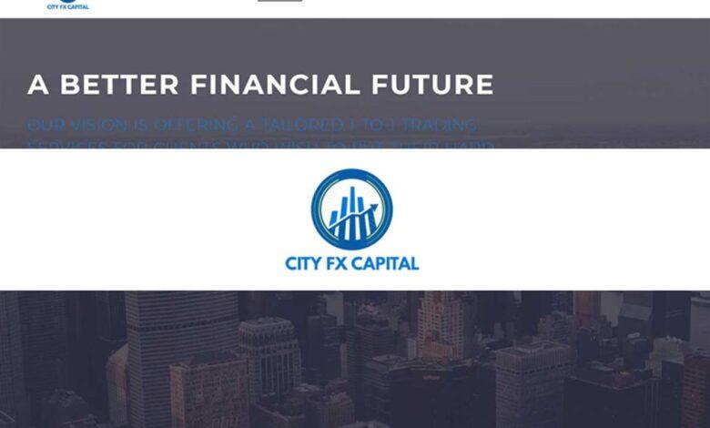 Cityfxcapital