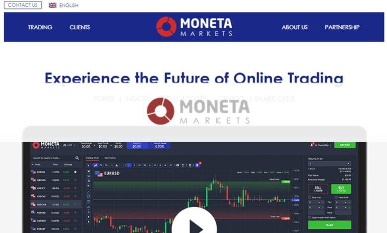 Moneta Markets