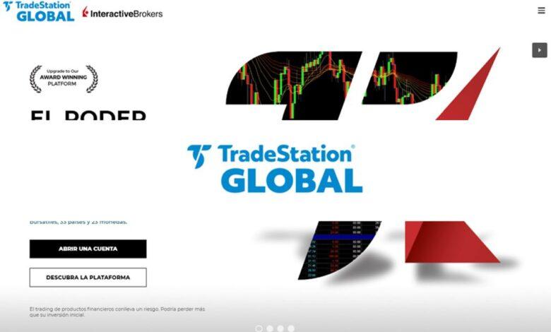 TradeStation Global