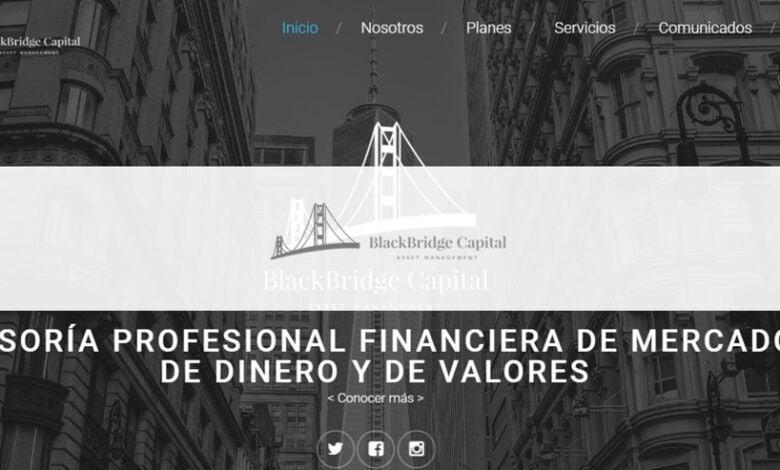 black Bridge Capital