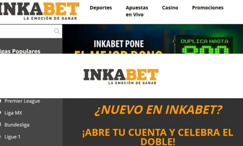 InkaBet