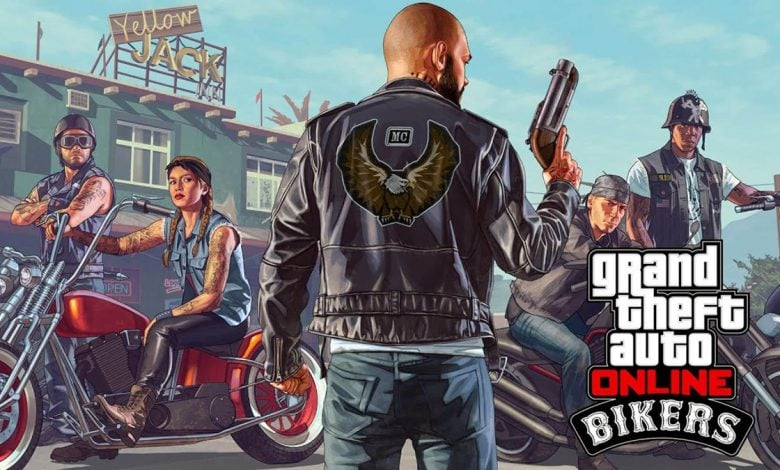 Rockstar Released Grand Theft Auto 5 Online Patch 1.09