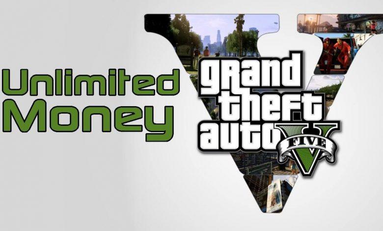 GTA 5 Unlimited Money (Tutorial)