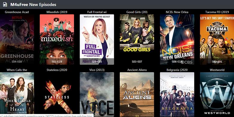 download m4ufree movies