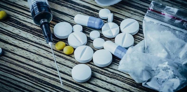 Drugs treatment