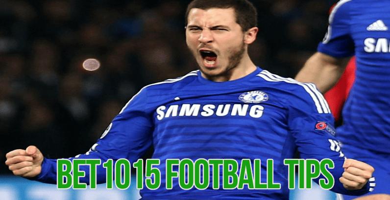 Chelsea v Crystal Palace Prediction