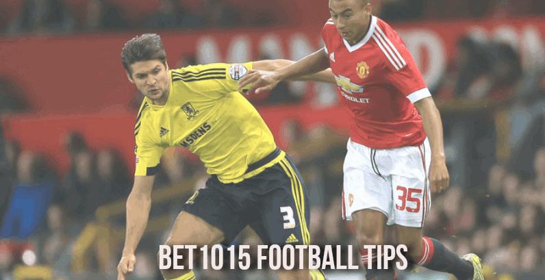Middlesbrough v Manchester United prediction