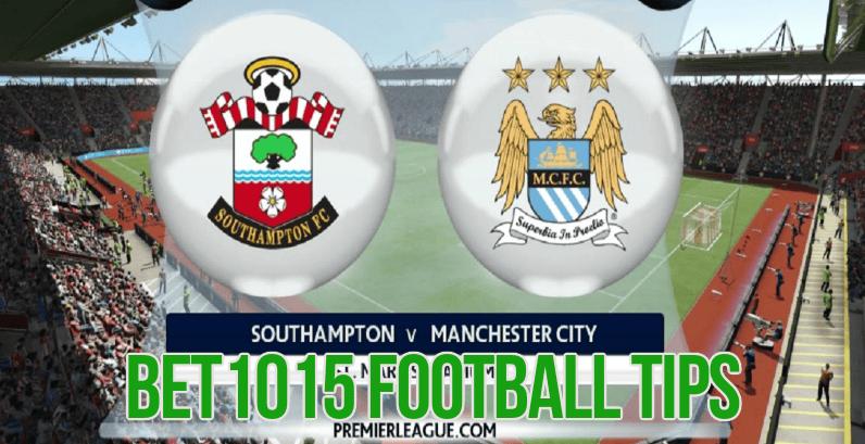 Southampton v Manchester City prediction