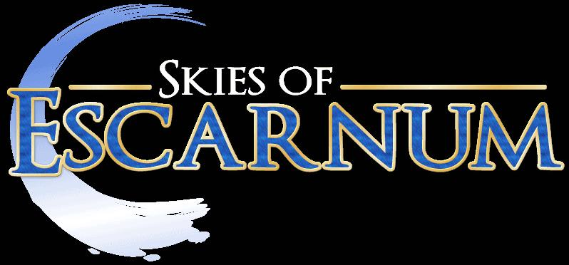 Skies of Escarnum