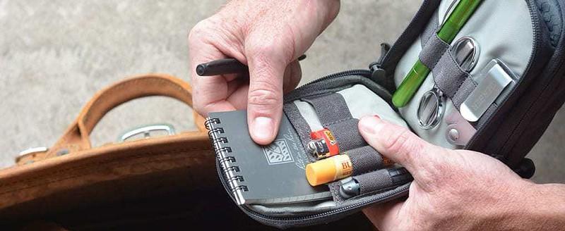 everyday carry secondary tier 2 edc kit