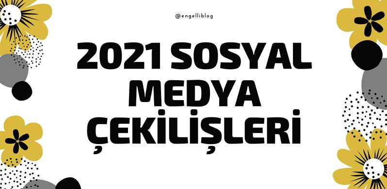 2021 Çekilişi