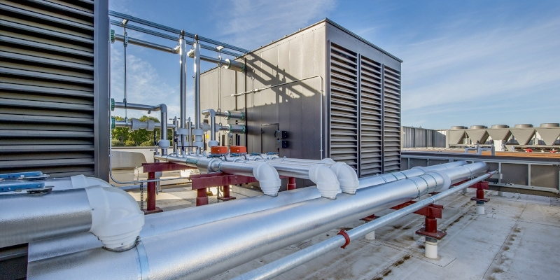 What Commercial HVAC Services Does Cullum Offer?