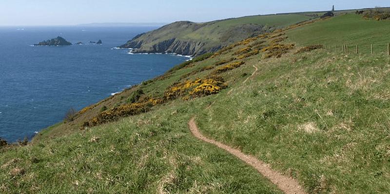 south hams coastal walk