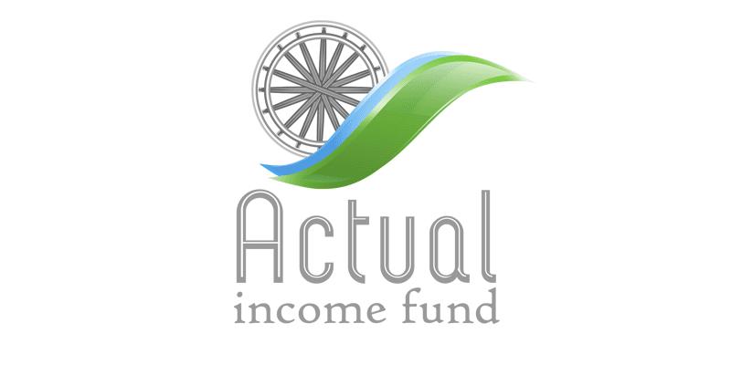 Income Fund Logo