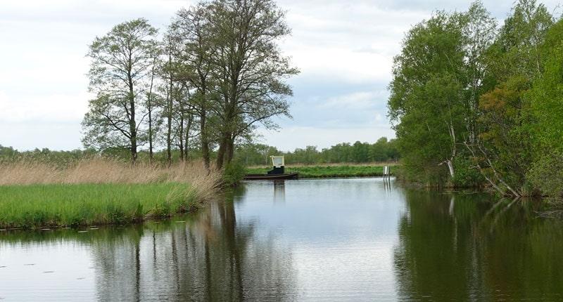 Bootverhuur & sloep huren Nieuwkoopse plassen – Aemstel Boating